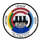 Baltic States Information Exchange Gear logo