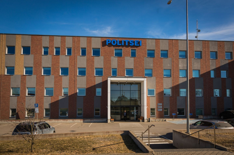 a9244dcc399 Jõhvi teenindus - Teenindused - Politsei- ja Piirivalveamet