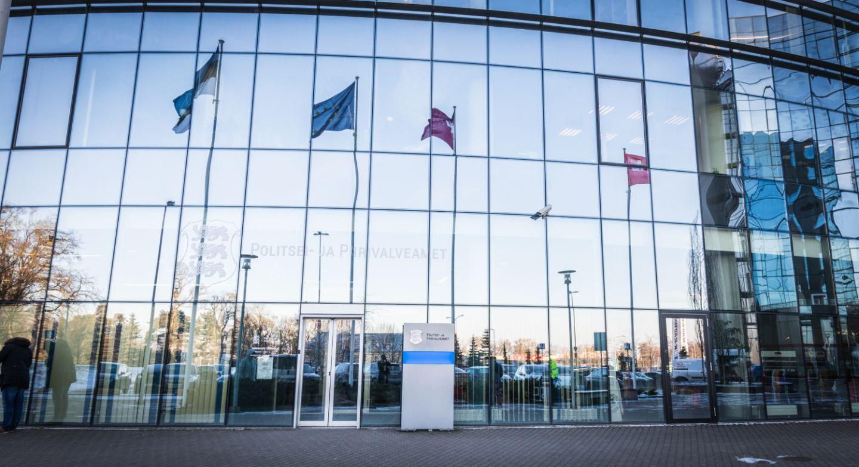 ffee5ccd2a4 Selleks tuleb sõiduki number registreerida Tammsaare Ärikeskuse fuajees või  PPA teeninduses asuvas parkimiskioskis.